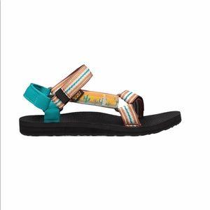 Teva ORIGINAL UNIVERSAL Cactus Sunflower sandals